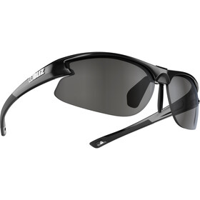 Bliz Motion Smallface Glasses shiny black